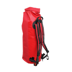 Relags Seesack Luggage organiser 60 L red